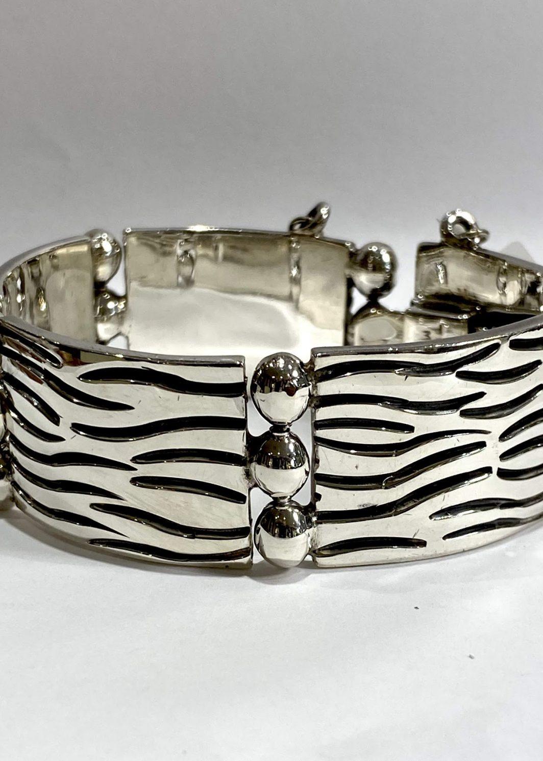 Sterling Woman's Bracelet