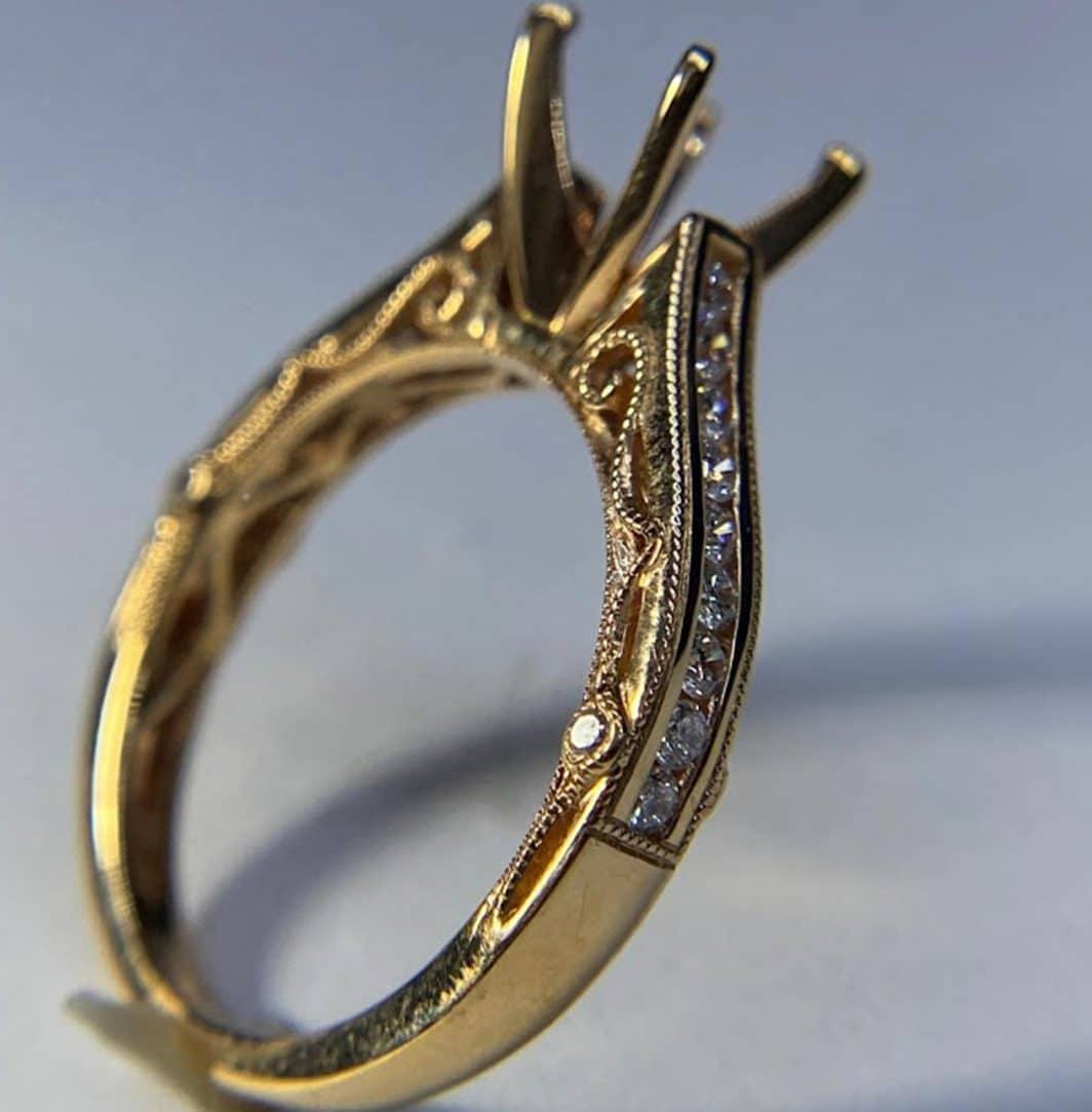 Engagement Ring 101-385-05