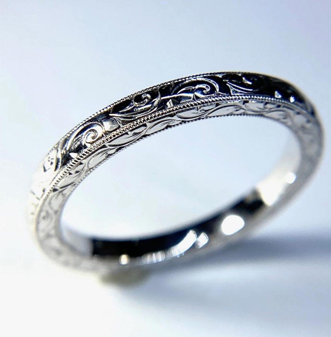 Engagement Ring 405-307
