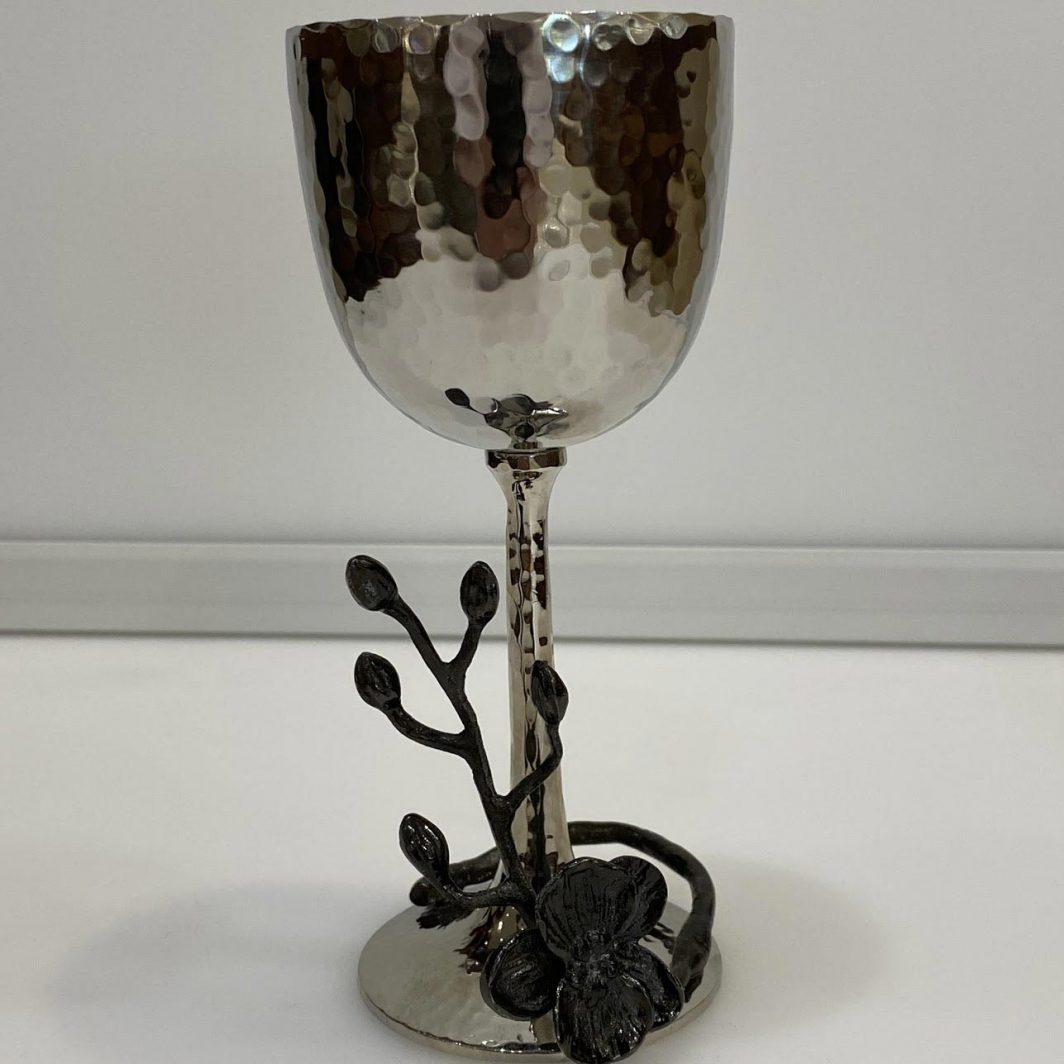 Michael Aram Black Orchid Celebration Cup