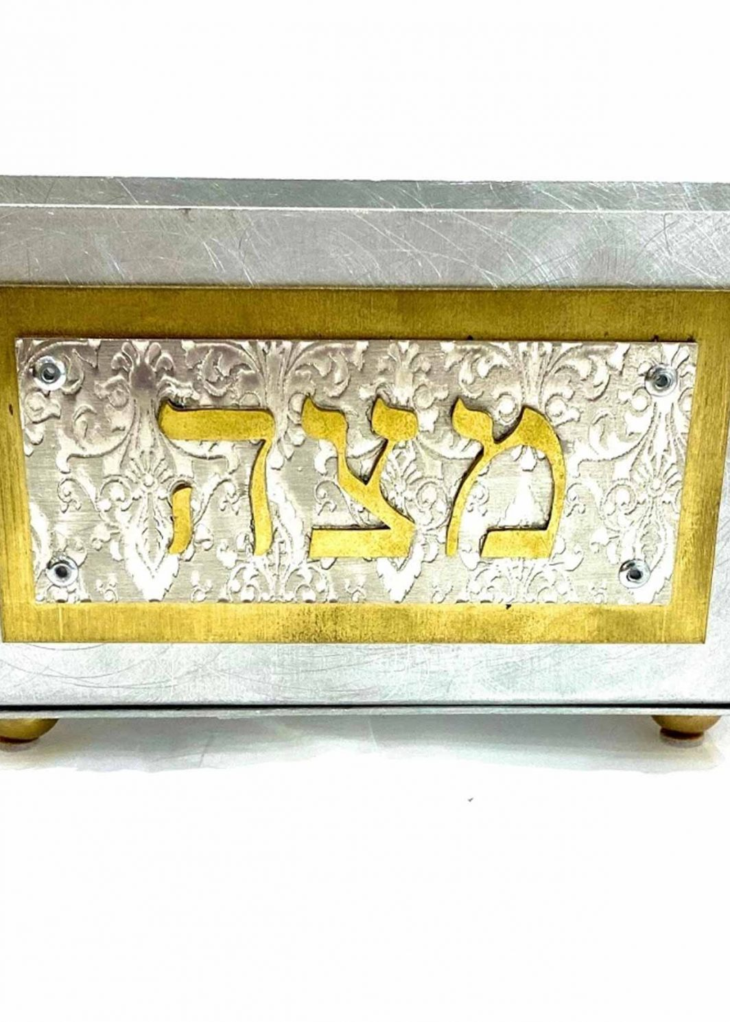 Joy Stember Matzah Holder