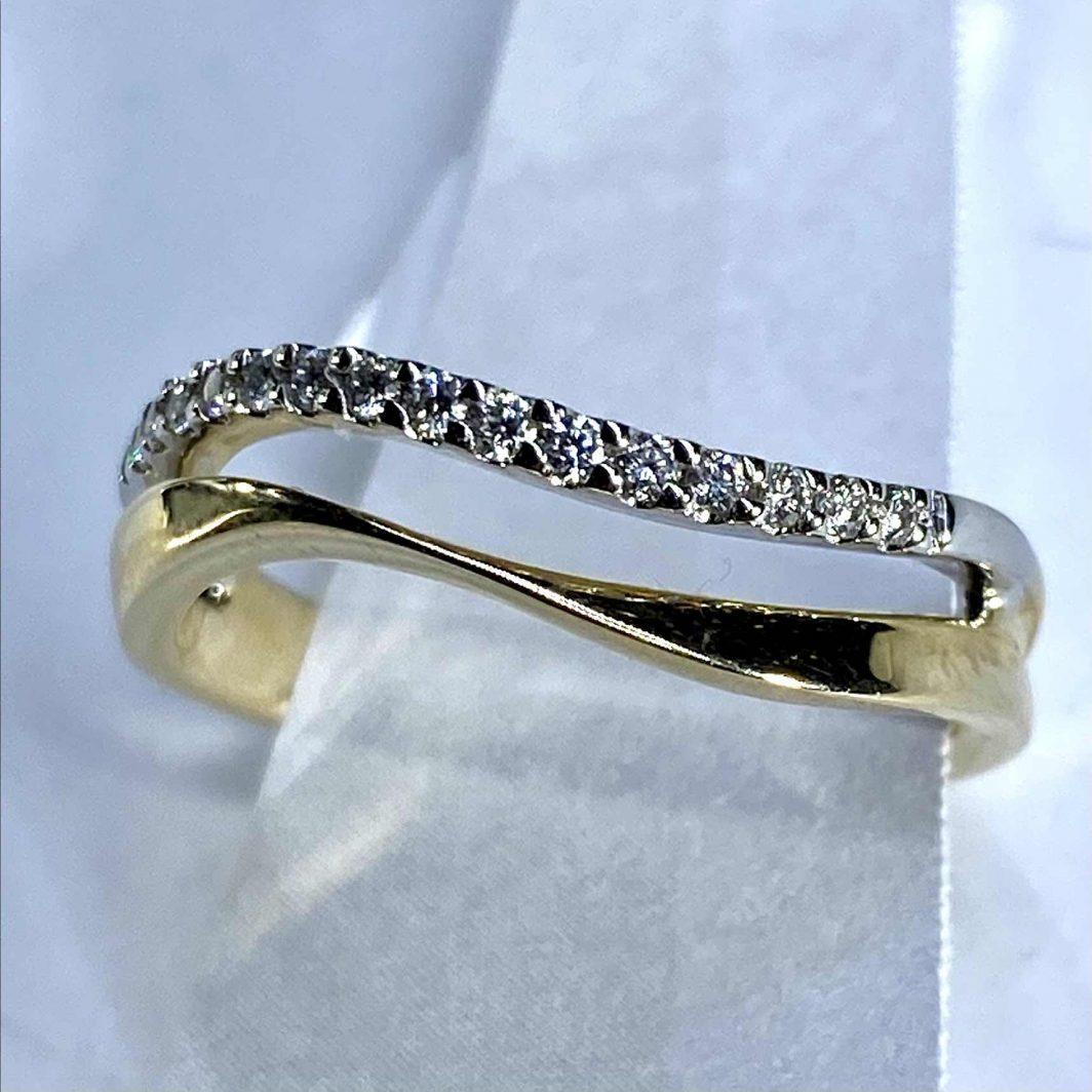 Diamond Band (407-651)