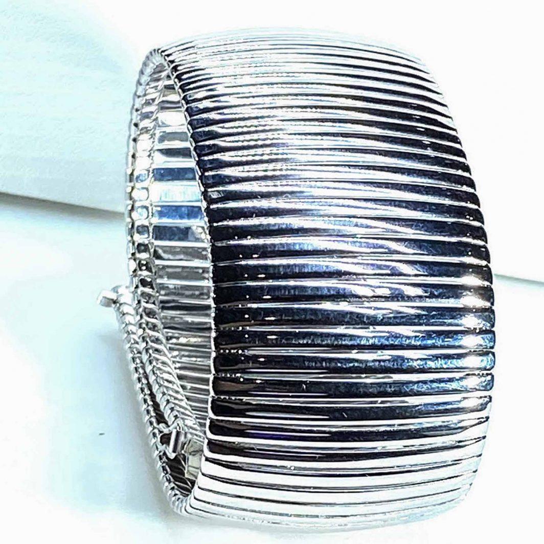Sterling Silver Bracelet (630-685)