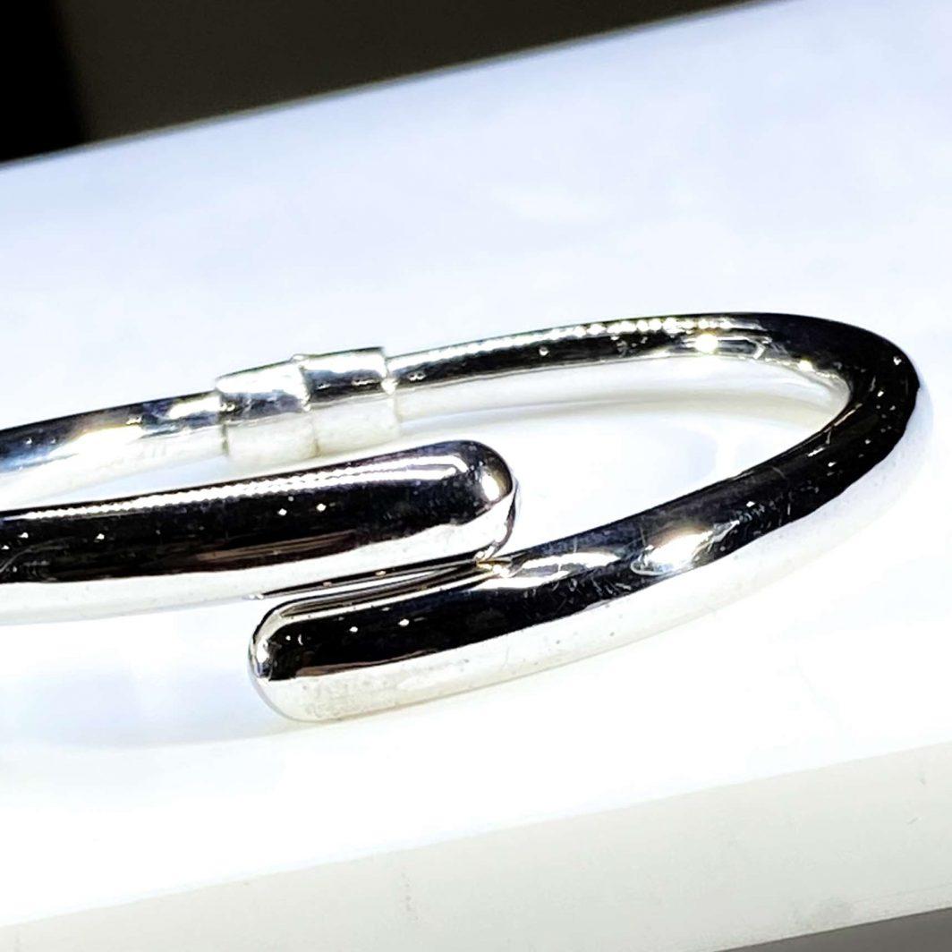 Sterling Silver Bracelet (630-720)